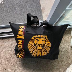 Handbags - Lion King Bag
